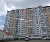 Продается 3-комнатная квартира, ул. Парковая, 12, г. Севастополь - Фото 2