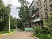 2 комн. квартира по адресу: Раменский р-н, пос.Удельная - Фото 1