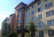 Продается 3-комнатная квартира г. Бронницы, ул. Московская д.96 - Фото 4