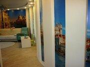 3-ком.квартира, дизайнерский ремонт, качество исполнения. - Фото 5