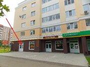 Помещение 153,9 кв.м на первом этаже нового жилого дома в Иваново