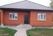 Продается дом в Новосадовом