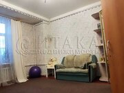 Продажа комнаты, м. Площадь Ленина, Ул. Михайлова