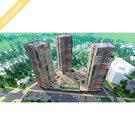 """Однокомнатная квартира по адресу: ул.Мостовая 39 в ЖК """"на Мостовой"""""""