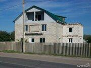 Продается дом! 350 кв.м. 6 соток земли - Фото 1