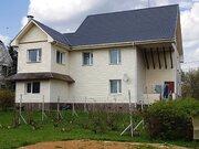 Жилой дом 250 кв.м. д.Шеломово - Фото 2