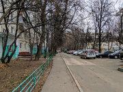 7 600 000 Руб., 3 х комнатная квартира на Чертановской 51.5, Продажа квартир в Москве, ID объекта - 333115936 - Фото 11