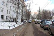Квартира в аренду, Аренда квартир в Москве, ID объекта - 327185132 - Фото 17