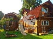 Аренда дома, Новоалександрово, Мытищинский район - Фото 1