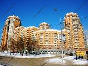 Продажа квартиры, Ул. Лавочкина, Купить квартиру в Москве по недорогой цене, ID объекта - 323309722 - Фото 7