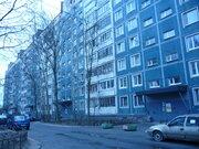 Продажа двухкомнатной квартиры в Санкт-Петербурге в Выборгском районе - Фото 1