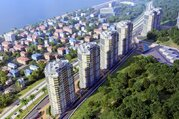 Купить квартиру в Сочи ЖК «Морская Симфония» - Фото 2