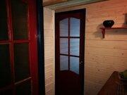 Продается: дом 80 м2 на участке 25 сот., Продажа домов и коттеджей Бор, Лысковский район, ID объекта - 502935928 - Фото 16
