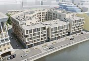 Комплекс апарт-Резиденций Balchug Viewpoint. Премиальные апартаменты .