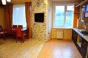 Продам 3-х комнатную квартиру в Алуште по улице Платановая 1. - Фото 2