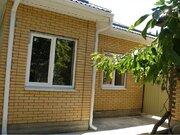 Продажа коттеджей в Краснодарском крае
