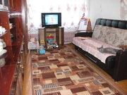 2-х.ком.квартира в центре, комнаты раздельные - Фото 1