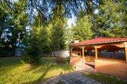 Неповторимый дом в окрестностях Голицыно, Продажа домов и коттеджей в Голицыно, ID объекта - 501997060 - Фото 19