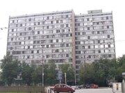 Продажа квартиры в районе Арбата, Новинский бульвар, дом 15 - Фото 1