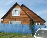 Продажа дома, Хомутово, Иркутский район, Рябиновая