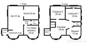 Баландино, Продажа домов и коттеджей Баландино, Красноармейский район, ID объекта - 502484335 - Фото 5
