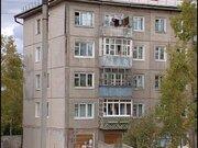 Продажа двухкомнатной квартиры на Взлетной улице, 60 в Барнауле