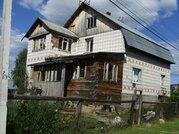 Продажа коттеджей в Краснозатонском