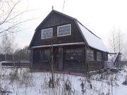 Продаётся дом 100 кв.м. на з/у 40 соток в д.Сакулино Кимрского района