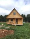 Продам участок 90 соток в Московской области в поселке Лесной - Фото 4