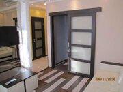 Квартира ул. Вилюйская 15, Аренда квартир в Новосибирске, ID объекта - 316937485 - Фото 3