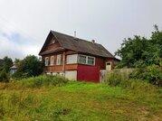 Продажа дома, Торопец, Торопецкий район, Ул. Высокая - Фото 1