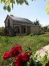 Продам дом в Молочной балке, СНТ Авторемонтник - Фото 1