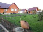 Продается дом в селе Редькино Озерского района - Фото 2