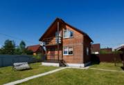 Предлагается 2х этажный дом 70 кв.м. в СНТ Керамика-2, Тосненского р-н - Фото 2