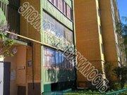Продажа трехкомнатной квартиры на улице Бойцов 9 Дивизии, 185 в Курске, Купить квартиру в Курске по недорогой цене, ID объекта - 320006443 - Фото 1