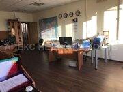 Аренда офиса 86 м2 м. Белорусская в бизнес-центре класса В в Тверской