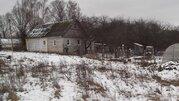 Дом в пригороде Смоленска
