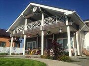 Продажа дома, Тюмень, 5-й Губернский, Продажа домов и коттеджей в Тюмени, ID объекта - 502683852 - Фото 1