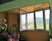 1-ая квартира в Ялте с красивым видом на горы и заповедник. ипотека