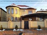 Красивый готовый дом с ремонтом Анапа (Су-Псех) - Фото 1