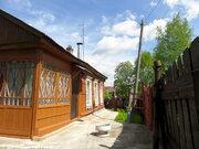 Часть дома с участком - Фото 3