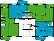 Продам 1 комн Преображенский д 2 Цена 2340 т р т 271-05-20 - Фото 3
