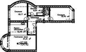 Квартира, ул. Стопани, д.54 к.2