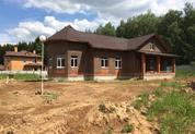 Продажа коттеджей в Романцево