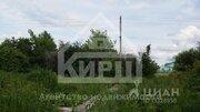 Земельные участки в Башмаковском районе