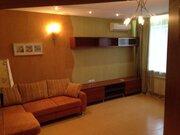 Квартира ул. Семьи Шамшиных 4, Аренда квартир в Новосибирске, ID объекта - 317603729 - Фото 5