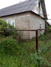 Дома, дачи, коттеджи, СНТ Кубанская Нива, Черешневая, д.346