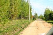 Участок15 соток в старой части жилой деревни. 90км от МКАД - Фото 5