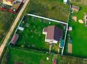 Загородный дом в райском уголке Подмосковья - Фото 2