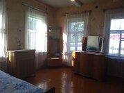 абочая 36, Продажа домов и коттеджей в Омске, ID объекта - 504143859 - Фото 1